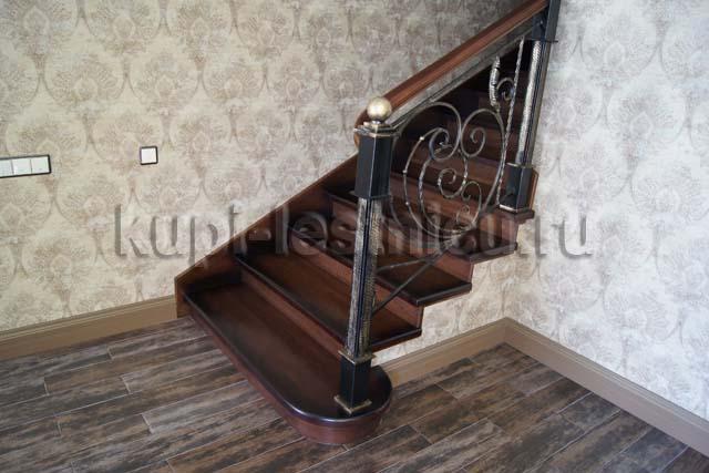 Изготовление лестницы цена, где купить в Донецкой области