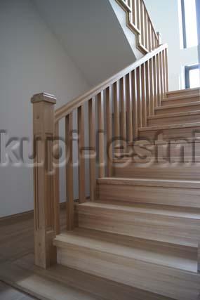 Купить ступени для лестниц из дерева в SUPERLESTNICA