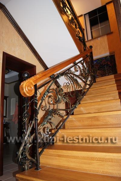 производство лестниц в калужской области