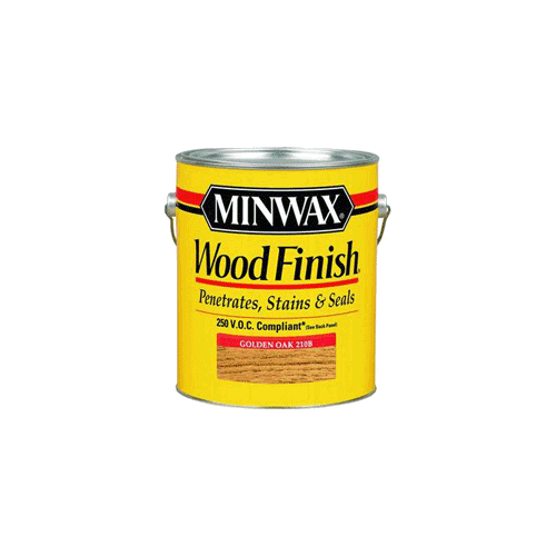 Морилка MINWAX wood finish (цвет-natural 209) 0.946 л