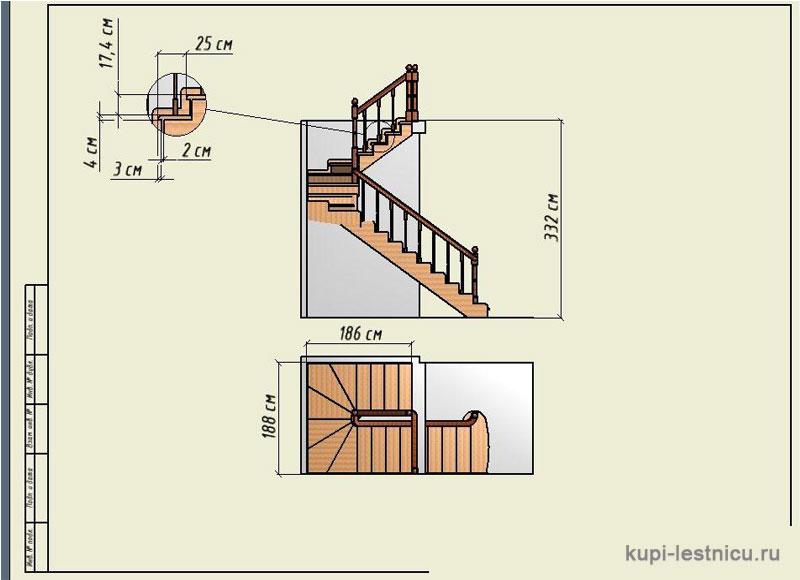 Программа по проектированию лестниц скачать бесплатно