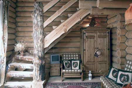 Дом на даче своими руками фото