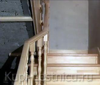 Бетонная лестница отделка своими руками