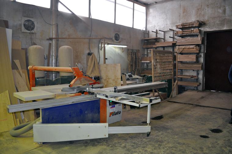 Новости - Производство лестниц из дерева. Цех столярный, лакокраска, оборудование, справочник